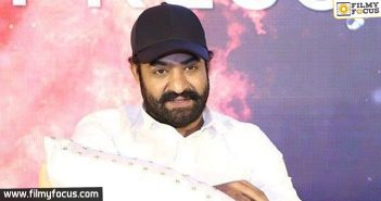 Ntr To Aim For Pan India Films Post Rrr