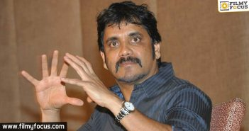 Nagarjuna Asks For An Action Plan