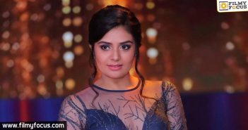 Popular Anchor Sreemukhi Finds Herself In Legal Pickle