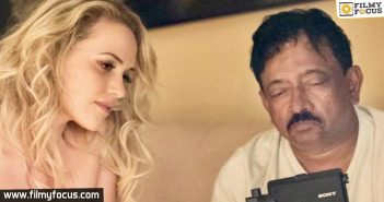 Rgv's World To Be Inaugurated By His Climax