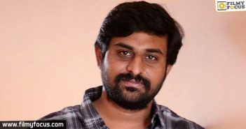 Rx100 Director Facing More Troubles To Cast Mahasamudram