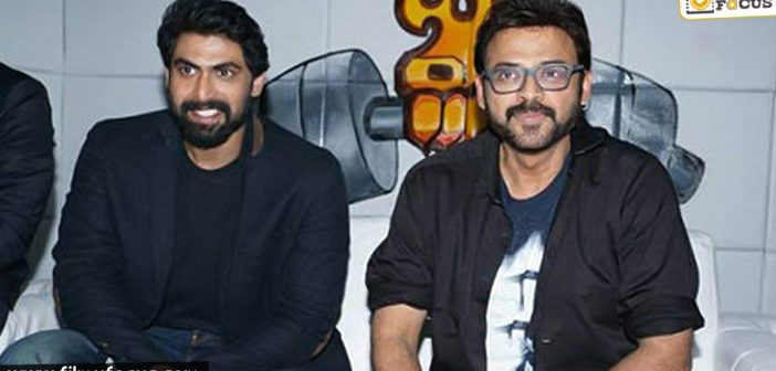Rana and Venky to do that Malayalam remake?
