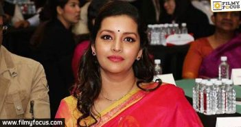 Renu Desai Has Only One Condition To Accept A Movie Offer