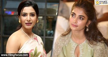 Samantha Fans Demand Apology From Pooja