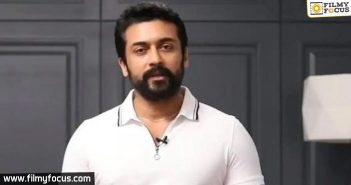 Suriya Gets More Support From Industry And His Fans