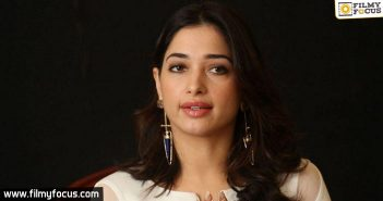 Tamannah Says She Never Quoted Exorbitant Remuneration