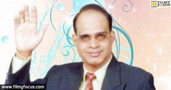 The Telugu Twitter Mourns Death Of Harikishan