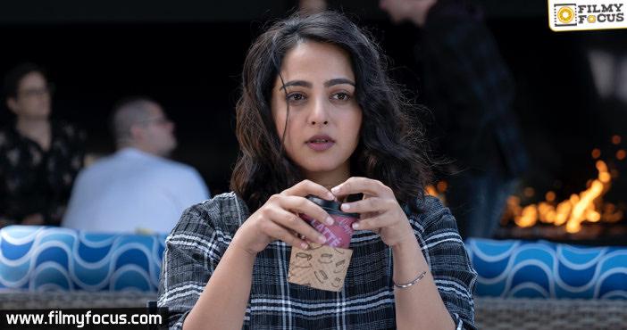 Will Anushka's Film Release On Ott For Sure