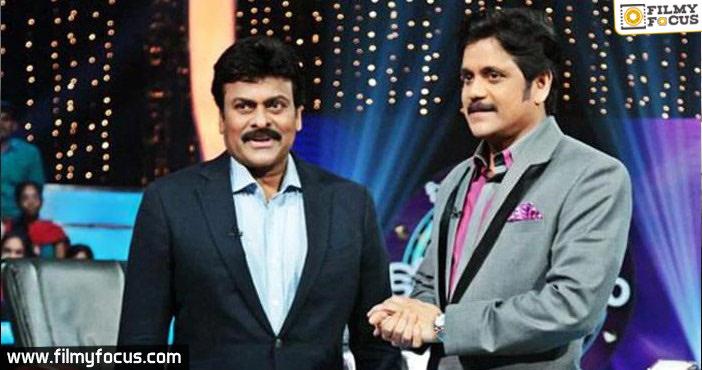Will The Senior Telugu Heroes Join Ott Platforms
