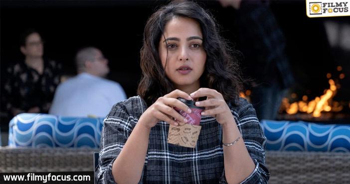 Will We See Anushka Film Releasing On Ott Platforms