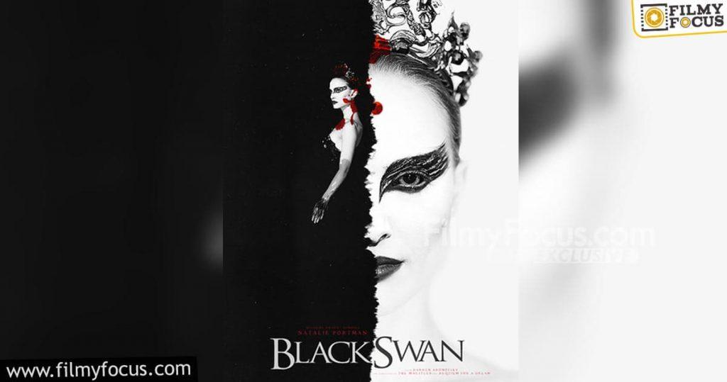 10 Black Swan Movie
