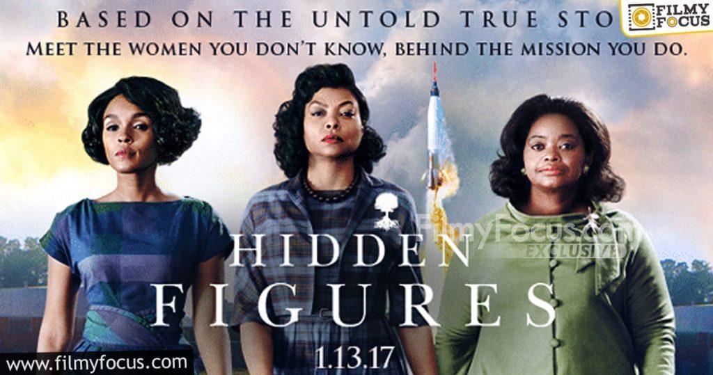 11 Hidden Figures Movie