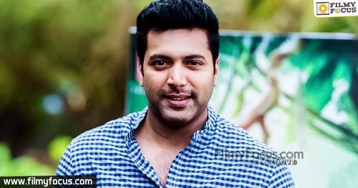 11 Jayam Ravi