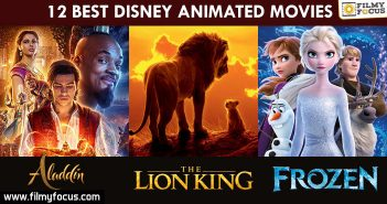 12 Best Disney Animated Movies Of All Time