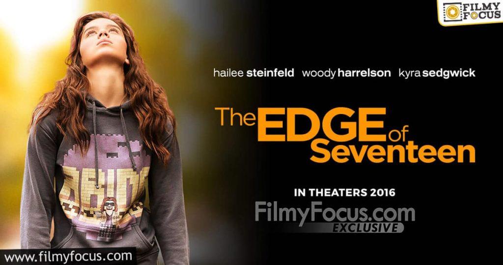 12 The Edge Of Seventeen Movie