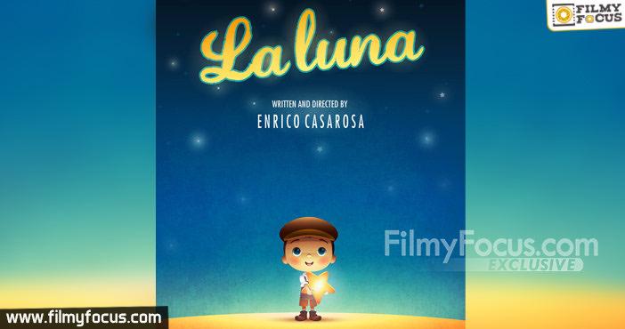13 La Luna Movie