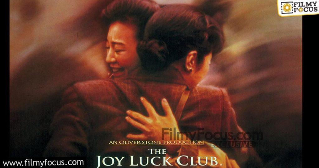 14 The Joy Luck Club Movie