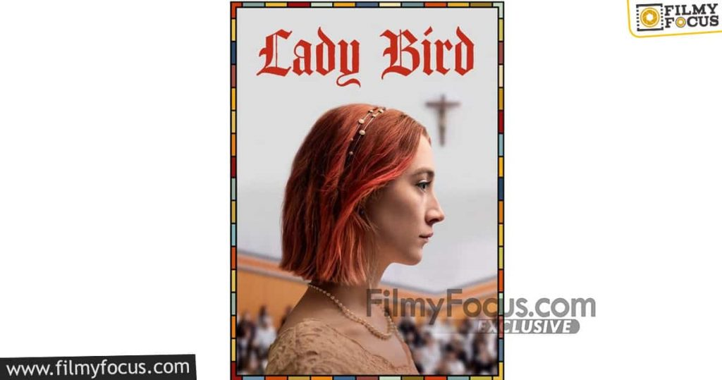 15 Lady Bird Movie