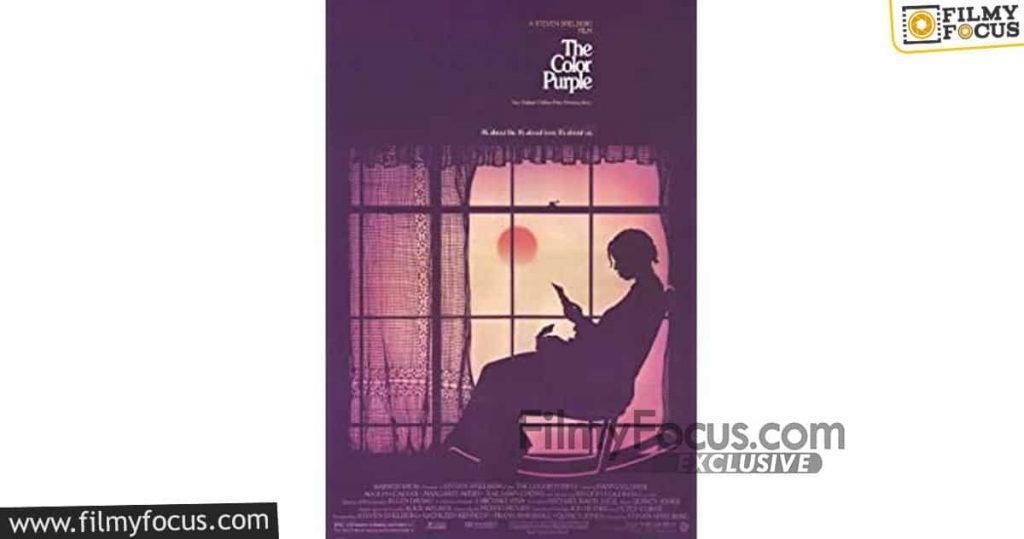 16 The Color Purple Movie