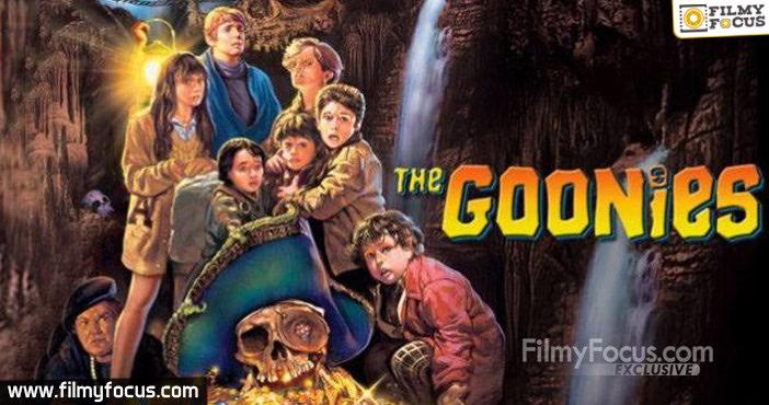 16 The Goonies Movie