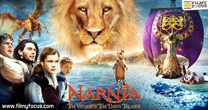 17 Chronicles Of Narnia Movie