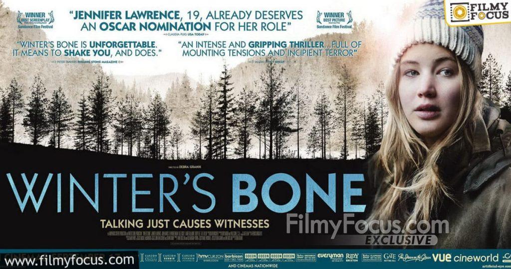 17 Winter's Bone Movie