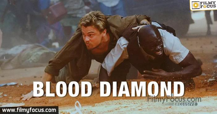 18 Blood Diamond Movie