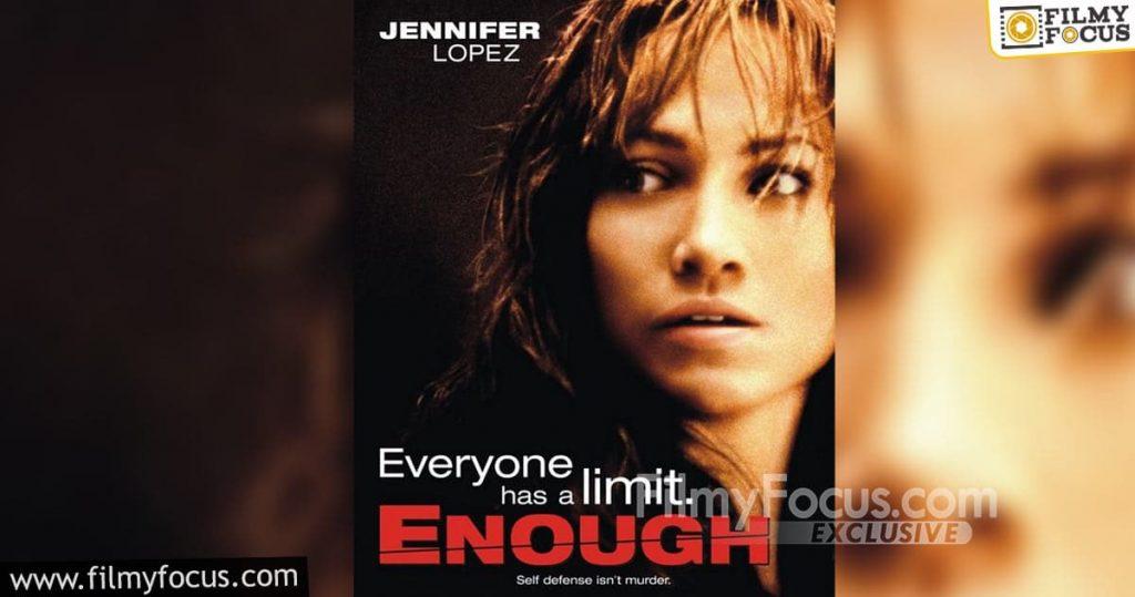 18 Enough Movie
