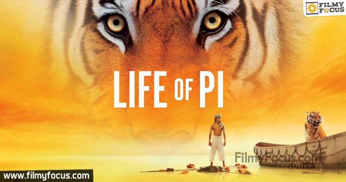 19 Life Of Pi Movie