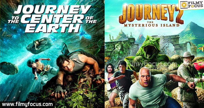 22 Journey To The Center Of The Earth Movie