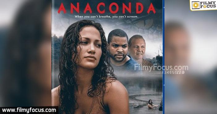 23 Anaconda Movie