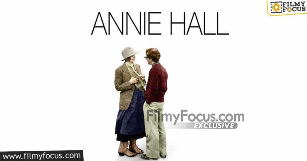 5 Annie Hall Movie