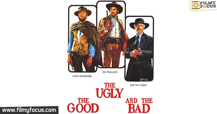 5 The Good, The Bad And The Ugly Movie