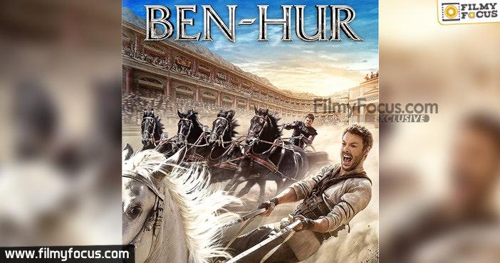 6 Ben Hur Movie