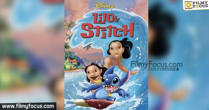 6 Lilo And Stitch Movie