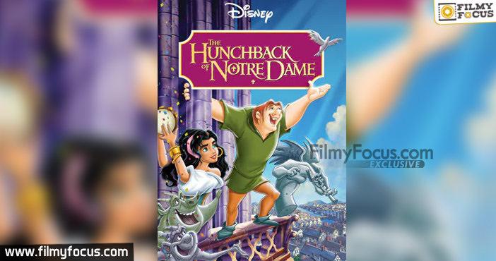 7 Hunchback Of Notre Dame Movie