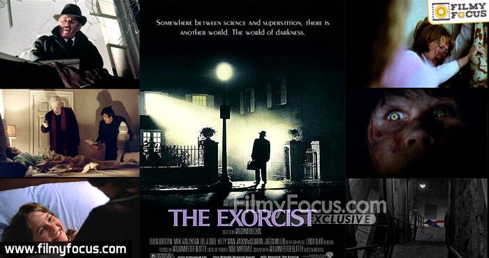 7 The Exorcist (1973) Movie