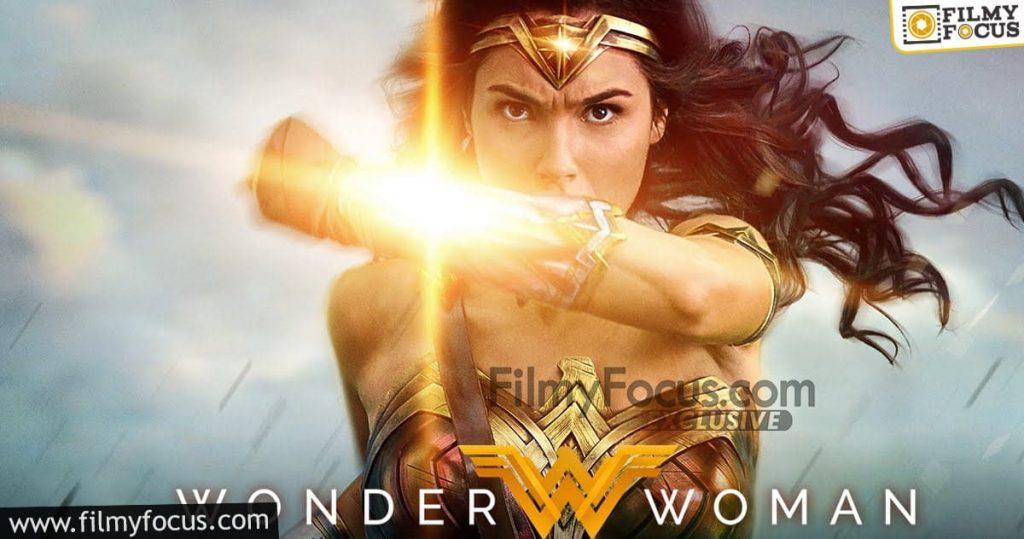7 Wonder Woman Movie