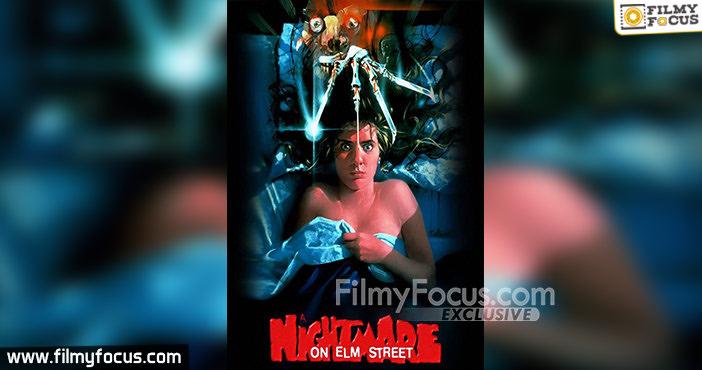 8 A Nightmare On Elm Street (1984) Movie
