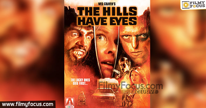 9 The Hills Have Eyes (1977) Movie