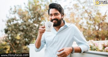 Allari Naresh Announces His Script Based On Corona