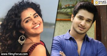 Anupama Did Not Quit Karthikeya 2