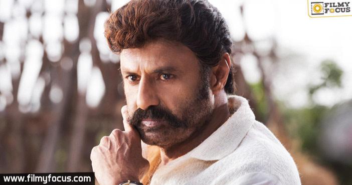 Aravinda Sametha Villain For Bb3