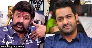 Balakrishna Doesn't Close Door On Ntr Balayya Multi Starrer