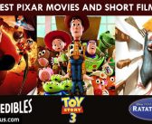 15 Best Pixar Movies & Short Films for Toddlers