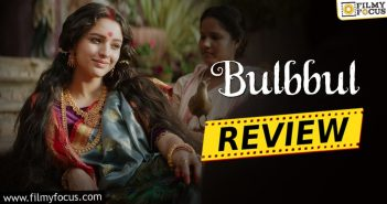 Bulbbul Movie Review