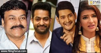 Chiranjeevi, Ntr, Mahesh And Many Others Wish Balakrishna On His 60th Birthday