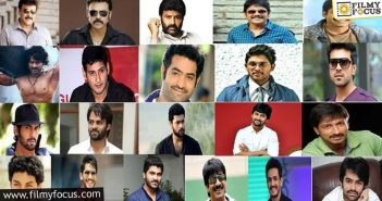 Dussehra Misses Out, Sankranthi Is The Next Target For Tollywood