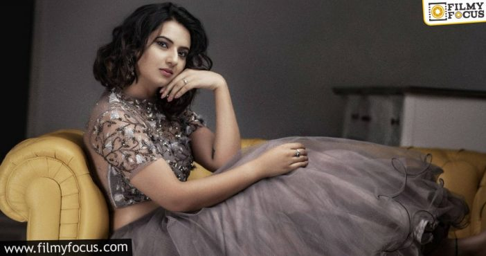 Esha Chawla Expresses Her Desire To Make A Comeback In Telugu