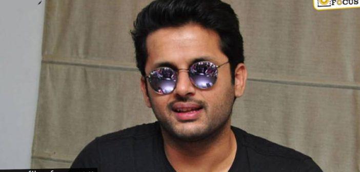 Nithiin's film to head for digital release?